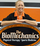 Mary Noble Physical Therapy Technician