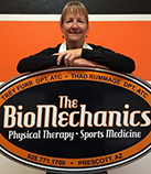 Vickie Fox-Weeks Physical Therapy Technician